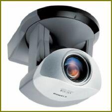 CANON VC-C4R PTZ COLOR VIDEO CAMERA webcam skype pan/tilt/zoom visca