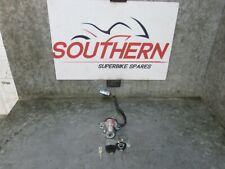 TRIUMPH BONNEVILLE AMERICA 865 EFI 2011 LOCK SET (BOX)