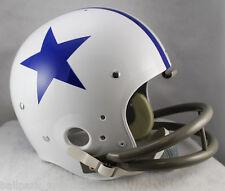 DALLAS COWBOYS 1960-63 REPLICA TK Suspension Helmet