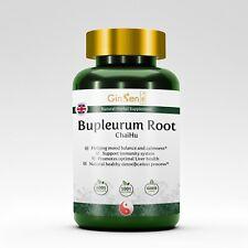 Bupleurum Root Chai Hu Tablets Powder Pure Botanical Extract High Strength