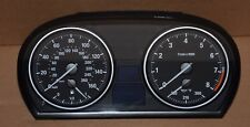 2007-2011 BMW 335I USED INSTRUMENT CLUSTER FOR SALE  MPH