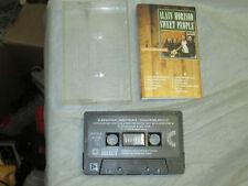 Alain Morisod/ Sweet People - Coeur Melancolie (Cassette, Tape) WORKING Tested