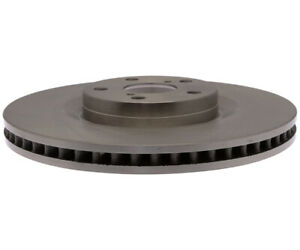 Disc Brake Rotor-R-Line Front Right Raybestos 980917R