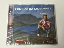 Richard Durand - In Search Of Sunrise 8 - South Africa (2 CD Set) NEW & SEALED