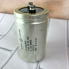 CA19U13F291015 1PC New Old Stock ELECTROLYTIC CAPACITOR 2000uF 35V THOMSON NOS