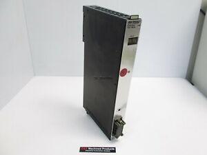 Square D CRM250 Series-A1 Rev1.00 Local 10/NET Interface, 8030, 5VDC 1.5A
