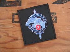 SNAKE PATCH - CENTRE ENTRAINEMENT COMMANDO - CEC n° 7 Kehl