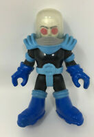 IMAGINEXT - Mr Freeze - Dark Blue Figure - RARE