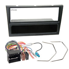 OPEL CORSA C 04-06 1-DIN radio de voiture Set d'installation Câble adaptateur
