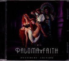 PALOMA FAITH - A Perfect Contradiction - CD Album *Outsiders Edition*