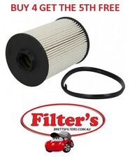 FUEL FILTER FOR FORD MONDEO MB 2.0L D7 ENGINE 4CYL DIESEL MPFi 2009 - 04/ 2012