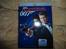 Die Another Day (Special Edition) (2002) [2 Disc DVD] With Slip Case Box