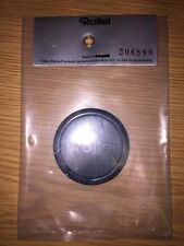 Rollei Spare Camera Lens Cap 48mm Made In Japan 206800