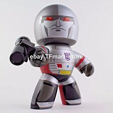 """Q Transformers Mighty Muggs G1 Megatron 6"""" Collectible Action Figure"""