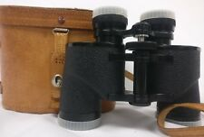 "Vintage tower binoculars 7x35 9.5° Wide Angle G 24090 Japan ""OFUNA"""