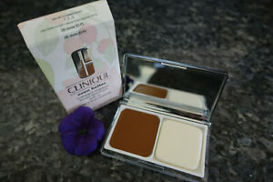 Clinique even better compact makeup new in box .35oz in clove 28