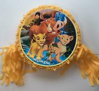 Pinata Lion King Pumba .Party Game , Party Decoration FREE SHIPPING