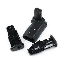 Meike MK-6D Vertical Battery Grip BG-E13 Replacement for Canon EOS 6D DSLR AU