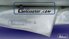 "Fiberglass Cloth Plain Weave 6oz (200g) 50"" wide in 15' feet length Best quality"