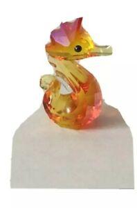Swarovski lovlots seahorse