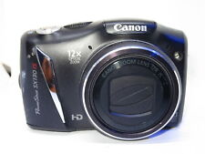 Canon PowerShot SX130 Digital Camera