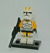 LEGO star Wars : 212th Clone Trooper - minifig figurine - set 75013 sw453 sw0453