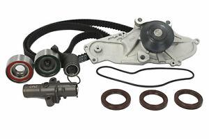 Honda Timing Belt Kit Water Pump 03-10 Accord Odyssey Pilot Ridgeline 3.0&3.5L