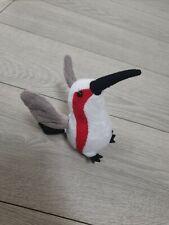 Humming Bird Soft Toy Humming Bird Motors London Kia Plush Hummingbird