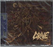 GRAVE ENDLESS PROCESSION OF SOULS SEALED CD NEW