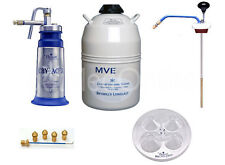 Brymill Cryosurgical Family Practice Package w/Cry Ac 3 BRY1000