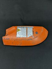 Stihl BR600 Backpack Blower Air Filter Cover OEM 4282 140 1001