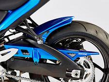 Bodystyle Hinterradabdeckung blau/rear hugger-SUZUKI GSX-S 1000 2017