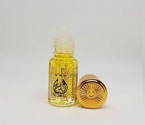 3ml Bakhoor Attar Oil Arabian Traditional Smelling ittar Bukhoor Perfume itr