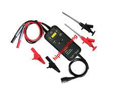 High Voltage 2600v Oscilloscope Differential Probe 100mhz 1100 11000