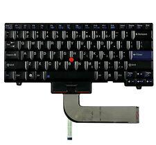 New listing New Genuine Lenovo Thinkpad Sl410 L410 L412 Sl510 L510 L512 Us Keyboard 45N2283