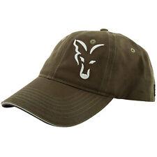 Nouveau Fox Noir /& Orange Bonnet-CPR993-Taille Unique-Pêche à La Carpe Chapeaux