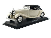 1927 Bugatti Royale 1:43 von Del Prado