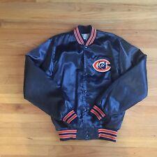Vintage Swingster Chicago Bears Jacket Starter Chalkline Small S Champion