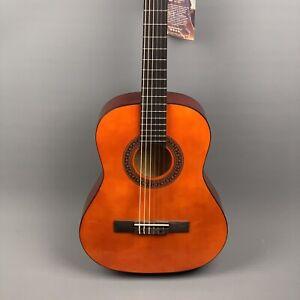 New: EKO CS-5 Classical Guitar 🎸 3/4 Size 🎸 Student Nylon Guitar including Bag