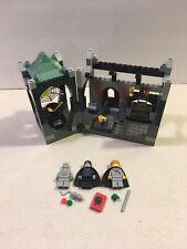 Lego 4705 Harry Potter Snapes Class Set Philosophers Stone 2001 Severus  Weasley