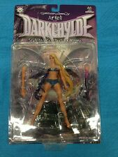 Ariel Action Figure - Darkchylde - Moore