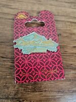 Disney Parks Copper Creek Pin Villas and Cabins Resort Collection