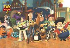 Tenyo Jigsaw Puzzle Disney Toy Story (108 Pieces)