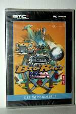 PRO-PINBALL BIG RACE USA NUOVO SIGILLATO PC CDROM VERSIONE ITALIANA VBC 42565