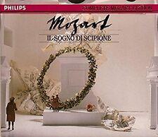 Mozart Edition Vol 31 - Il Sogno Di Scipione / Hager, Schreier, Gruberova - CD