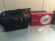 New ListingSony Digital Cameras