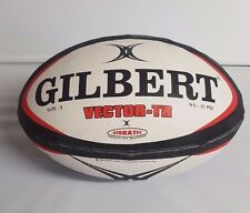 Gilbert Vector TR Rugby Ball + AUS DELIVERY