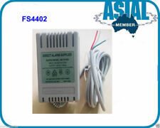 Hills DAS Alarm AC Adaptor Power Supply FS4402 (16V AC 1.5A)