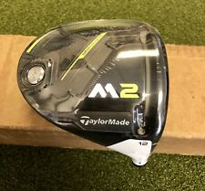 NEW 2017 TaylorMade M2 Driver 12* Head Only