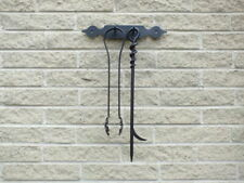 Wrought Iron Fire Pokers